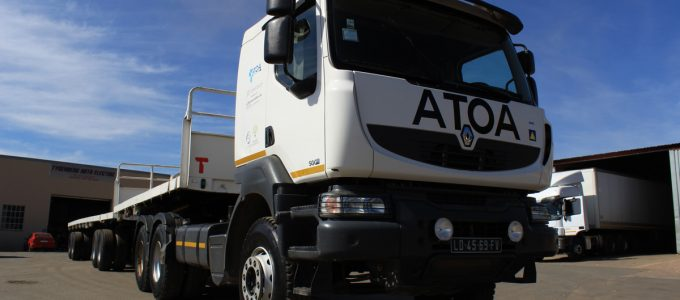 ATOA-truck