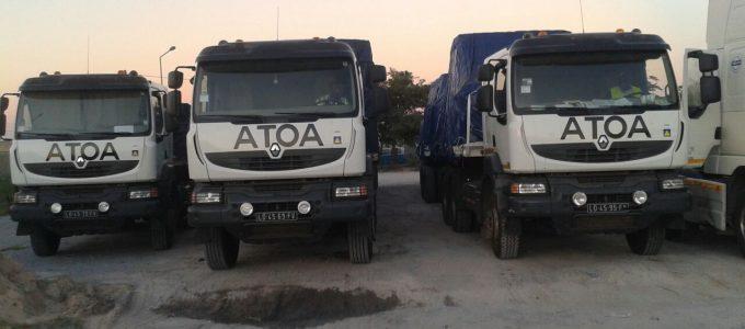 ATOA cargo